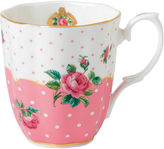 Royal Albert Cheeky Pink Coffee Mug