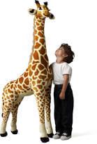 Melissa & Doug Tall Giraffe Plush