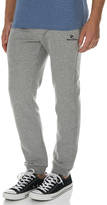 Rip Curl Icon Mens Track Pant Grey