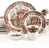 Johnson Bros. His Majesty 16 Piece Setting, Service for 4