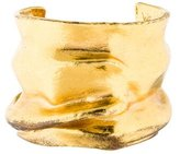 Annelise Michelson Small Draped Cuff