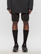 11 By Boris Bidjan Saberi Shorts