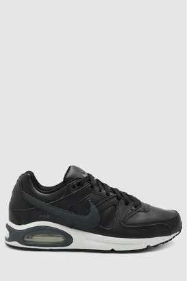 Nike Mens Command Trainers - Black