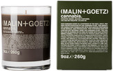 Malin+Goetz Cannabis Candle in | FWRD