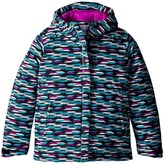 Columbia Kids Horizon RideTM Jacket (Little Kids/Big Kids)