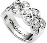 Jan Logan 18ct Diamond Cienega Ring