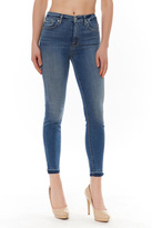 7 For All Mankind High Waist Jean