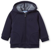 Jacadi Infant Boys' Zip Front Hoodie - Sizes 6-36 months