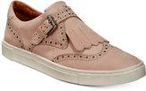 Frye Women's Gemma Kiltie Detailed Sneakers