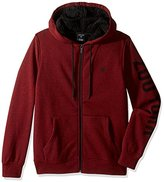 Zoo York Men's Cj Sherpa Hoody