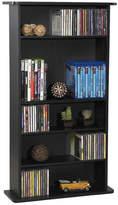 Atlantic Drawbridge Multimedia Storage Rack