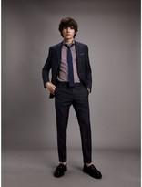 Tommy Hilfiger Slim Fit Virgin Wool Suit