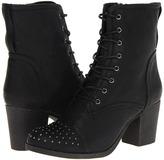 Call it SPRING Hameenlinna (Black Synthetic) - Footwear