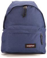 Eastpak Padded Pak'r Backpack Crafty Blue