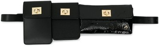 MANU Atelier Tech belt bag