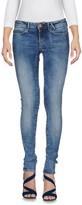 GUESS Denim pants - Item 42618608