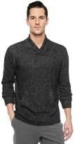 Splendid Shawl Sweater