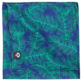 Jeff Banks NEW Pocket Square Green