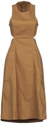 Ulla Johnson Knee-length dresses