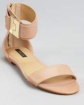 Sandals - Gladys Flat