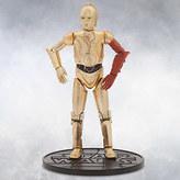 Disney C-3PO Elite Series Die Cast Action Figure - 6 1/2'' - Star Wars: The Force Awakens