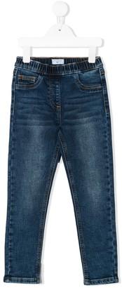MonnaLisa Faded Jeans