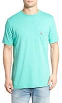 Psycho Bunny Men's Garment Dye T-Shirt