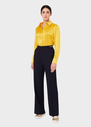 Hobbs Silk Eva Shirt