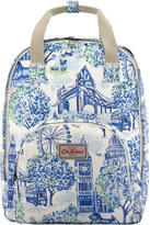 Cath Kidston London Toile Multi Pocket Backpack