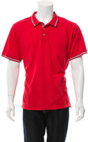 Robert Graham Short Sleeve Polo Shirt