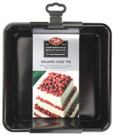 Tala Square Cake Tin 20cm