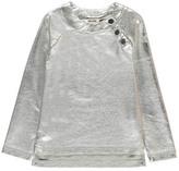 Zadig & Voltaire Sale - Olivia Iridescent Sweatshirt