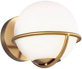 ED Ellen Degeneres X Generation Lighting Apollo Sconce - Burnished Brass
