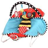 Sassy Cuddle Bug Bouncer (Red) by