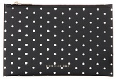 Victoria Beckham Small Simple Printed Pouch