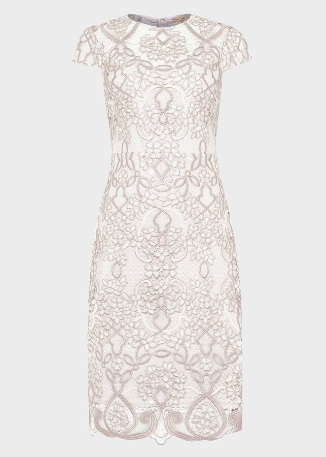 Thumbnail for your product : Phase Eight Frances Lace Dress