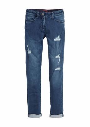 S'Oliver Girl's 66.911.71.3503 Jeans