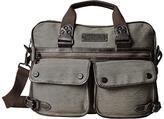 Andrew Marc Rivington Top Handle Briefcase