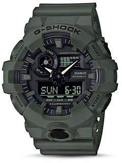 G-Shock Watch, 53.4mm