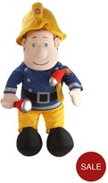 Fireman Sam 24inch Plush Toy