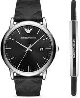 Giorgio Armani Dress Watch, 43mm