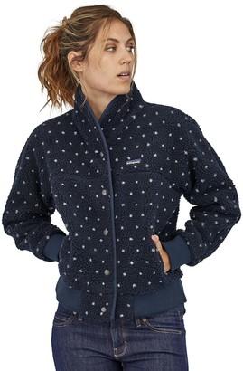 Patagonia Snap Front Retro-X Jacket - Women's