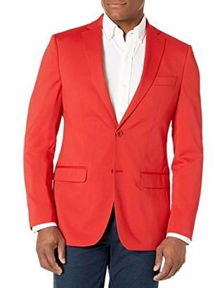Izod Men's Varsity Blazer