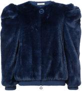 Nina Ricci oversized jacket