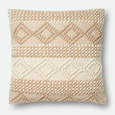 Pier 1 Imports Magnolia Home Beverly Pillow