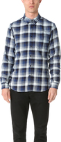 Levi's Flannel Shirt