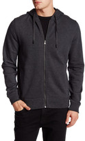 HUGO BOSS Cantone Hooded Zip Jacket