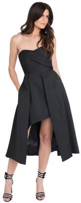 Laurèl Black HaloBlack Halo Caine Cocktail Dress