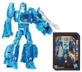 Transformers Generations Titans Return Deluxe Class Blurr