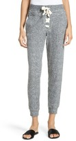 The Kooples Women's Lace-Up Sweatpants